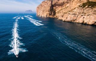 Navegar con conciencia ecológica