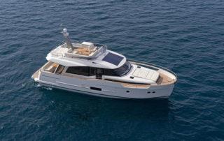 Barcos híbridos: sus ventajas