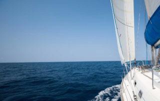 Embarcaciones - motor diésel
