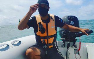Expertos en mantenimiento de embarcaciones